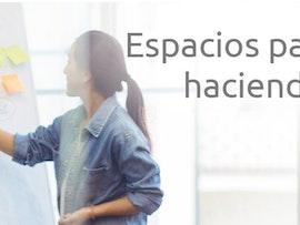 Coworking Business Hub, Bogota