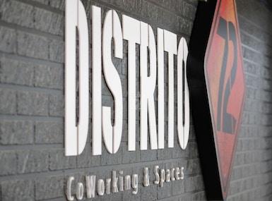 Distrito 72 Coworking & Spaces image 3