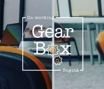 Gear Box Co-working profile image