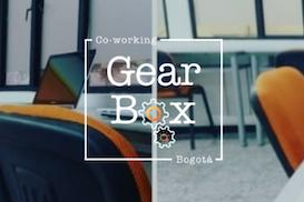 Gear Box Co-working, Bogota