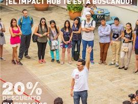 Impact Hub Bogotá, Bogota