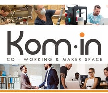 KOM-IN profile image