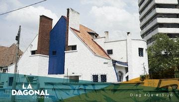 La Diagonal image 1