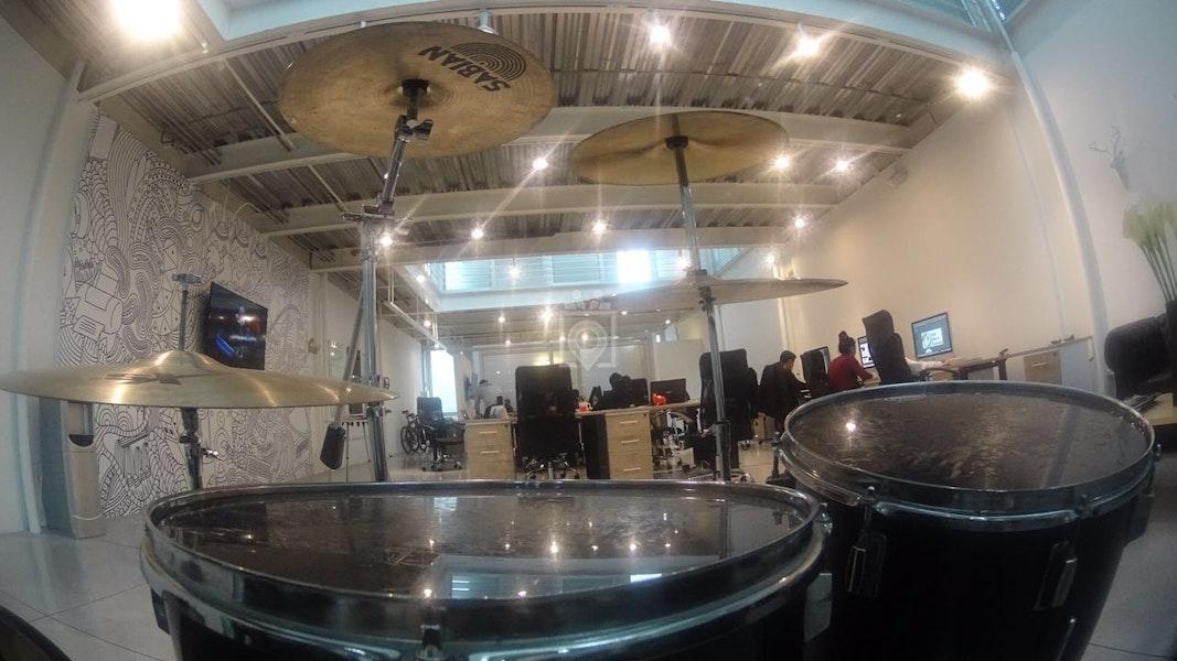 La Gallera Creativa S.A.S, Bogota