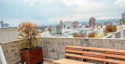ParnetWORK, Bogota | coworkspace.com