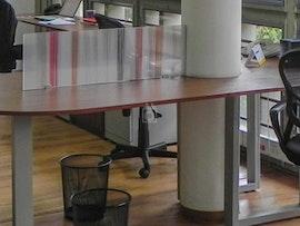 Plugin Coworking, Bogota