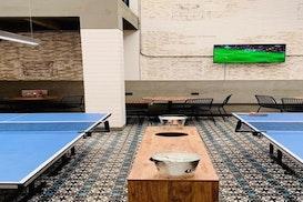 Pong, Bogota