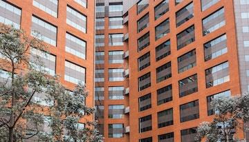 Regus - Bogota, Av. Chile Tower A image 1