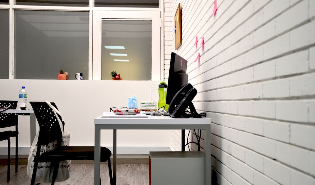 Sectortic Coworking Place, Bogota