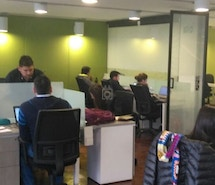 Sectortic Coworking Place profile image
