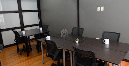 Seedspace Bogotá, Bogota | coworkspace.com