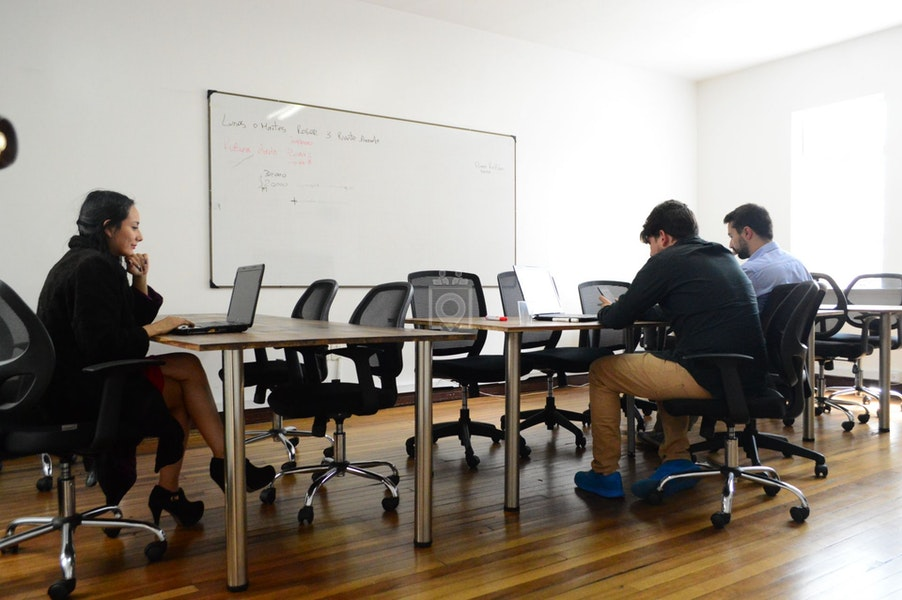Seedspace Bogotá, Bogota