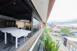 TINKKO - Ecotek, Bogota