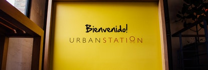 Urban Station - BRANCH CABRERA