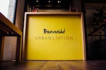 Urban Station - BRANCH CABRERA, Bogota