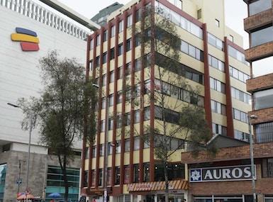 ViaVoz Centro Empresarial image 5