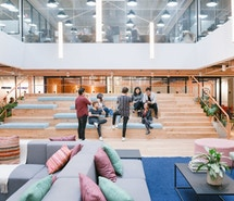 WeWork Calle 26 # 92-32 profile image
