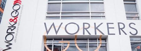 Work&Go - Calle 95