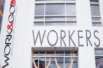 Work&Go - Calle 95, Bogota