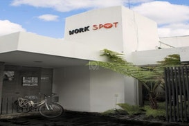 Workspot108, Bogota