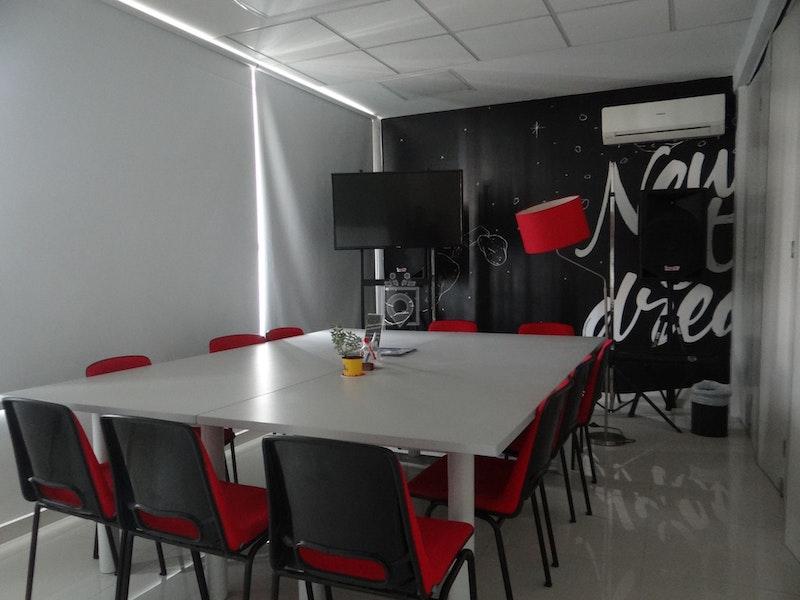 Coworking Labs, Bucaramanga
