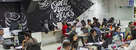 Coworking Labs