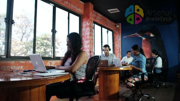 Arsenal Brain Tech, Cartagena