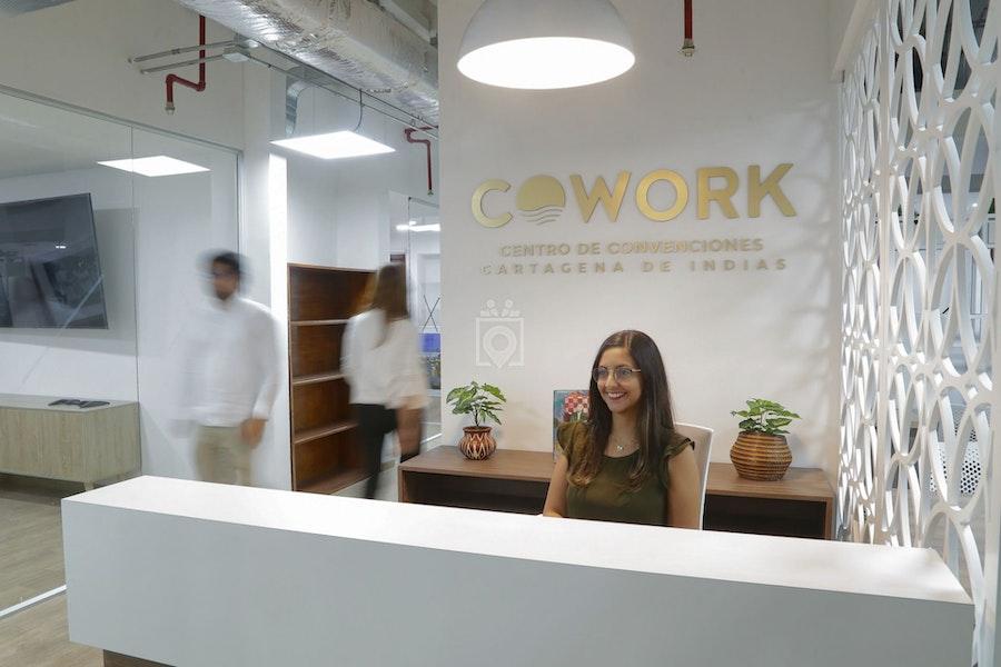 Cowork Cartagena, Cartagena