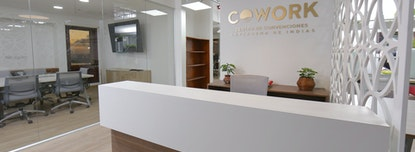 Cowork Cartagena
