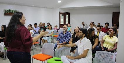 Imanu coworking, Cartagena | coworkspace.com