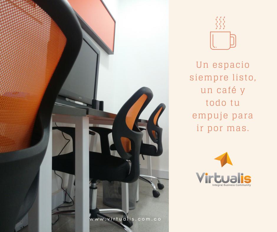 Virtualis, Cartagena