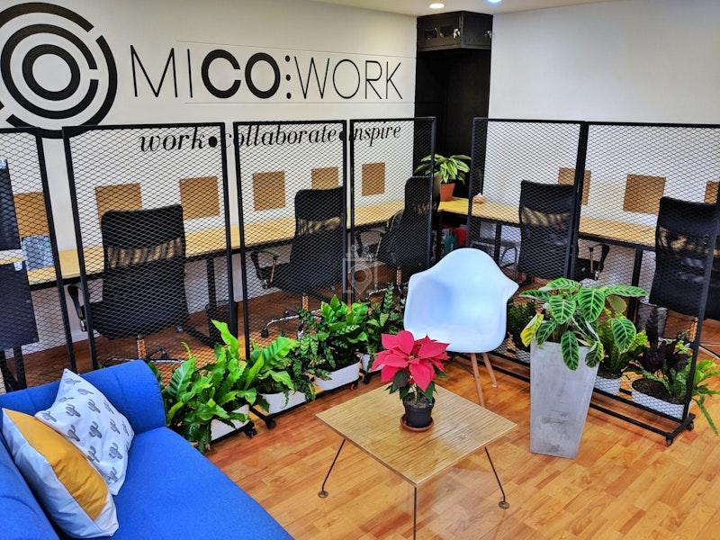 MiCowork, Manizales