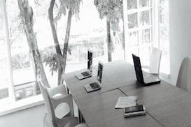 Casa 98 Coworking Space, Medellin