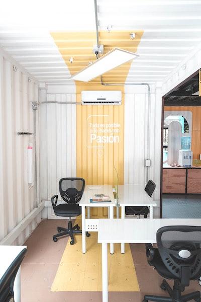 Cbox Coworking, Medellin