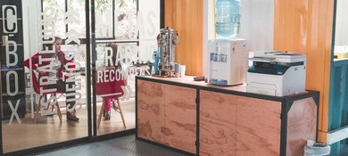 Cbox Coworking