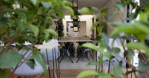 CoWorking Inspira, Medellin | coworkspace.com