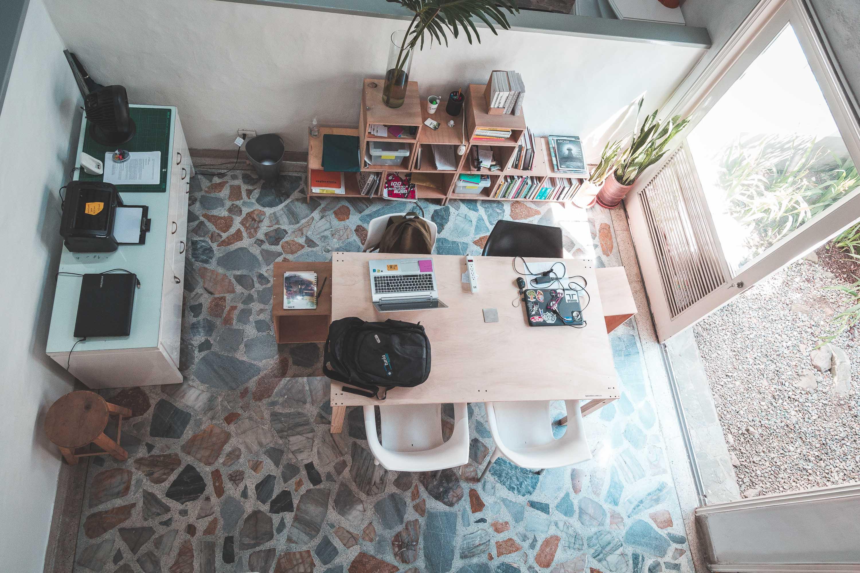 Epicentro Coworking Space, Medellin