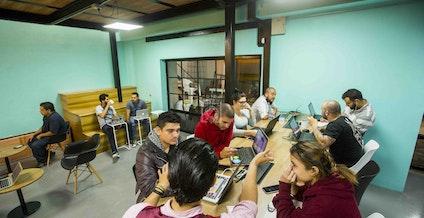 Factoria Coworking & Hacker Center, Medellin | coworkspace.com