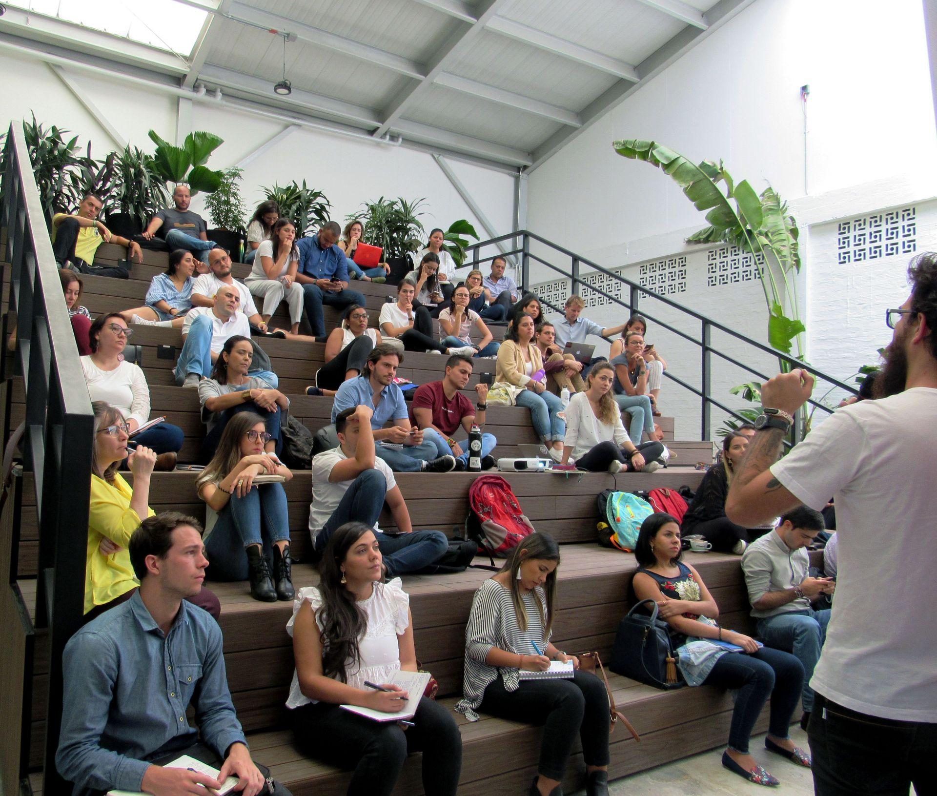 Impact Hub Medellin - Noi, Medellin