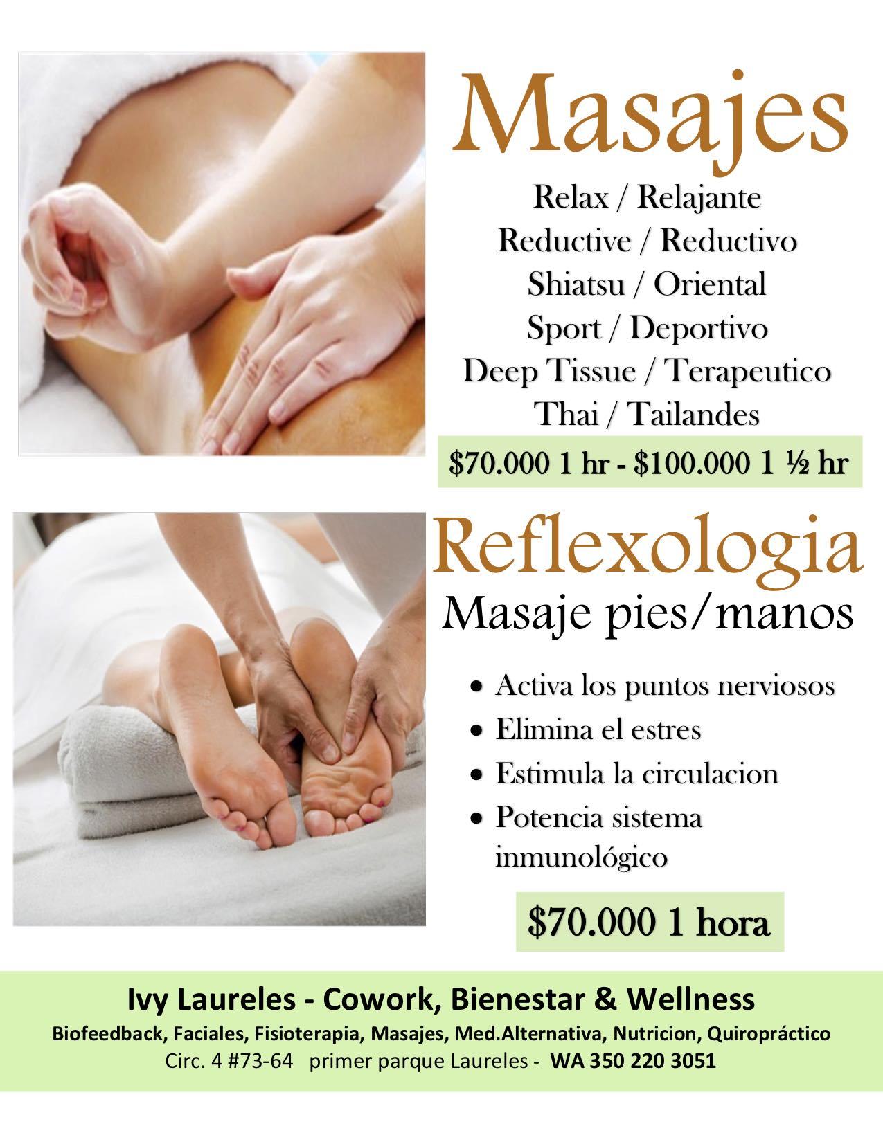 terapia de masaje de próstata y raleigh