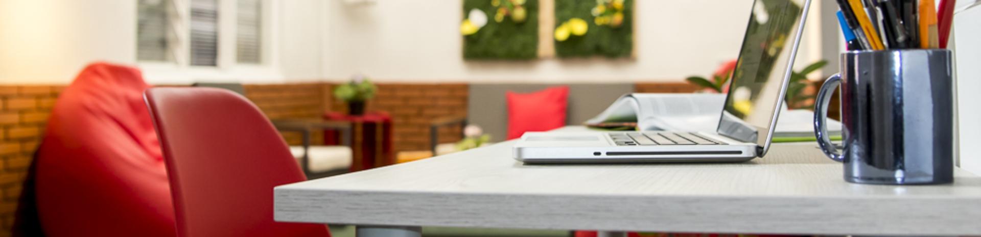 Kamado Coworking, Medellin - Read Reviews & Book Online