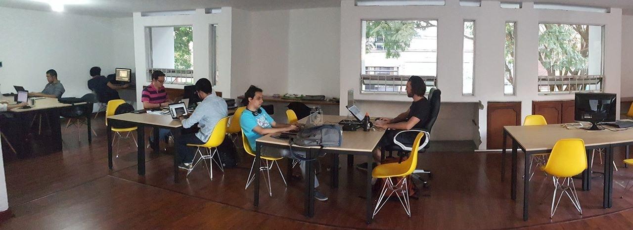 Image result for nodo coworking envigado