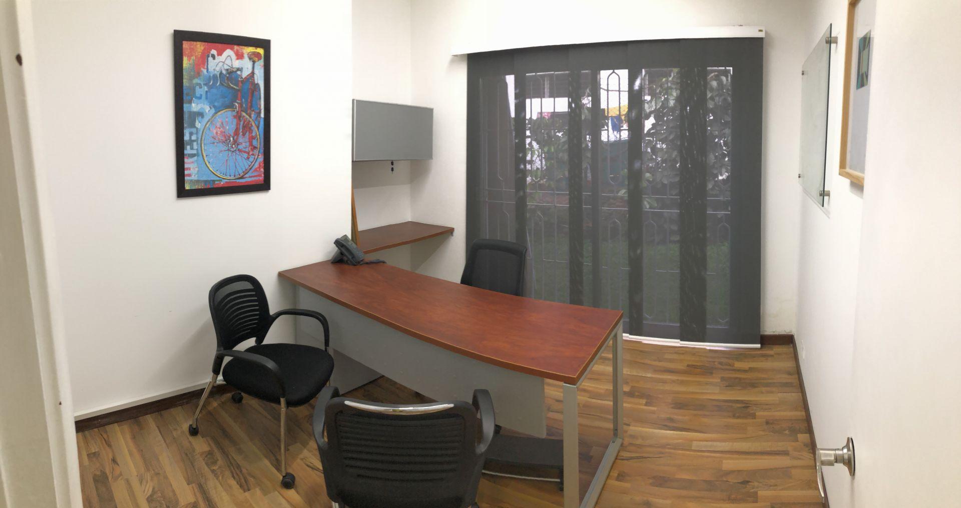 OficinasAguacatala, Medellin