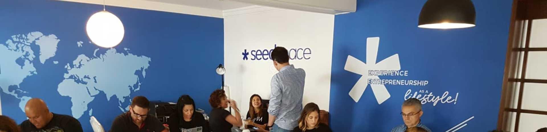 Seedspace Medellin, Medellin - Book Online - Coworker