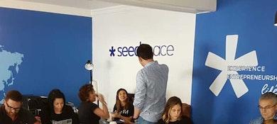Seedspace Medellin
