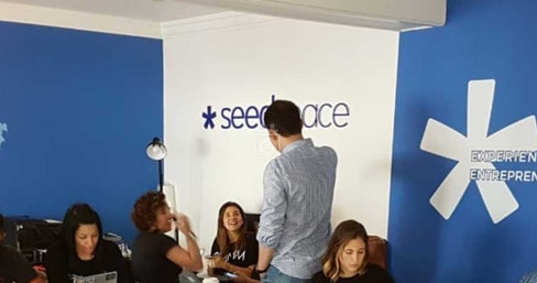 Seedspace Medellin, Medellin | coworkspace.com