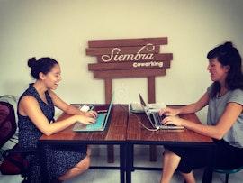 Siembra Coworking, Medellin