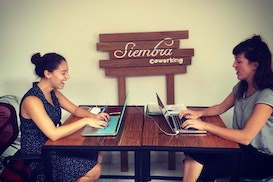 Siembra Coworking, Itagui
