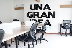 Workamp, Medellin