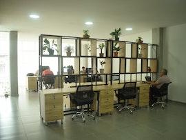 Conecta Work Center, Neiva